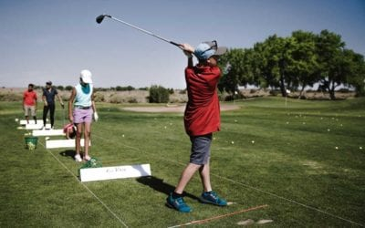 How To Warm-Up For Your Golf Game In 5 Minutes With Golf Fitness Stretches