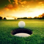 when to swith to premium golf balls