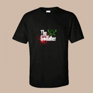 the godfather tshirts