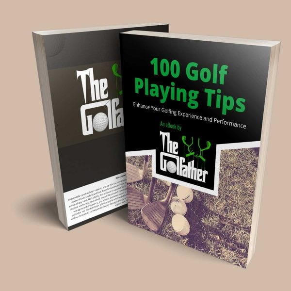 Golf Playing Tips