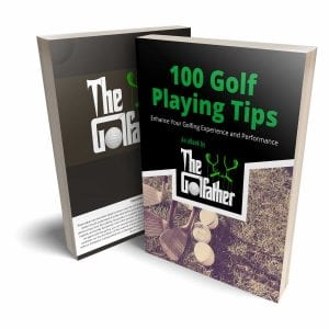 100 Golf Playing Tips