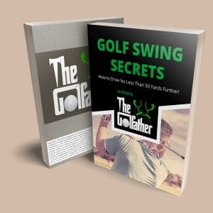 free golf ebooks
