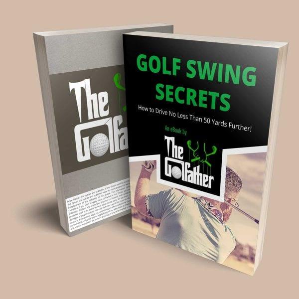 free golf ebooks