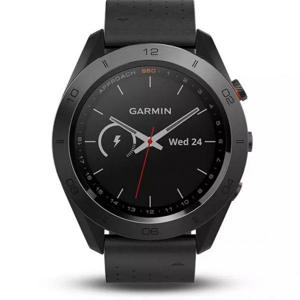 Approach S60 Premium GPS Golf Watch