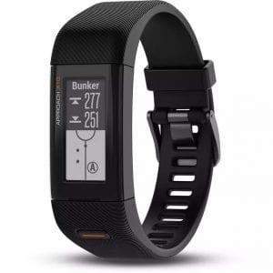 Approach X10 GPS golf band, Golf Band, Golf Watch