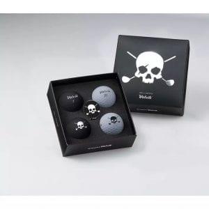 Skull 3.0 Golf Balls