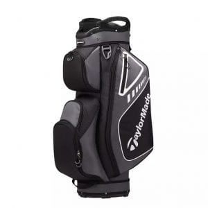 TaylorMade Select Plus Cart Bag