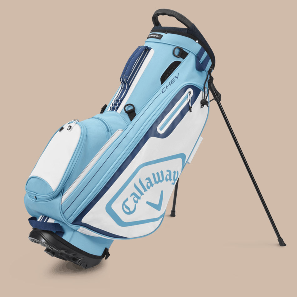 Golf stand bags
