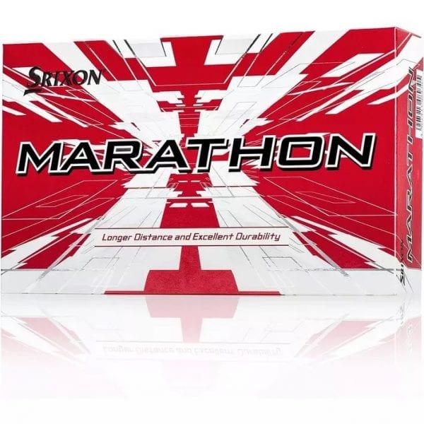 Marathon Golf Balls - 15PK