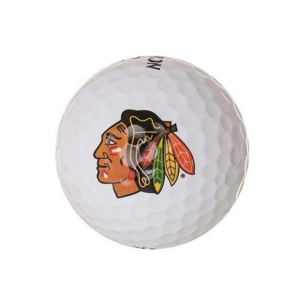 NHL Soft Feel - Chicago Black Hawks