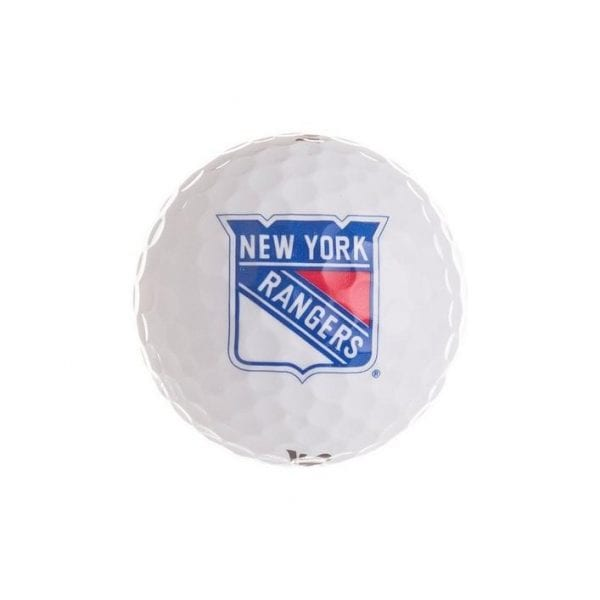NHL Soft Feel - New York Rangers
