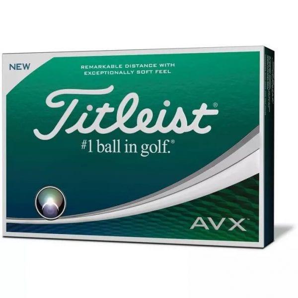 AVX Golf Balls