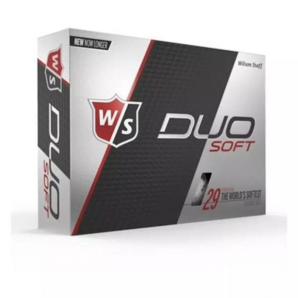 DUO Soft Golf Balls