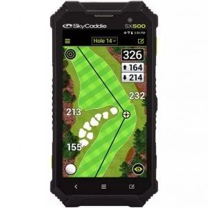 SX500 Handheld GPS