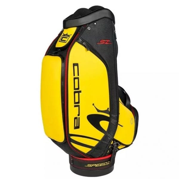 Staff Golf Bag