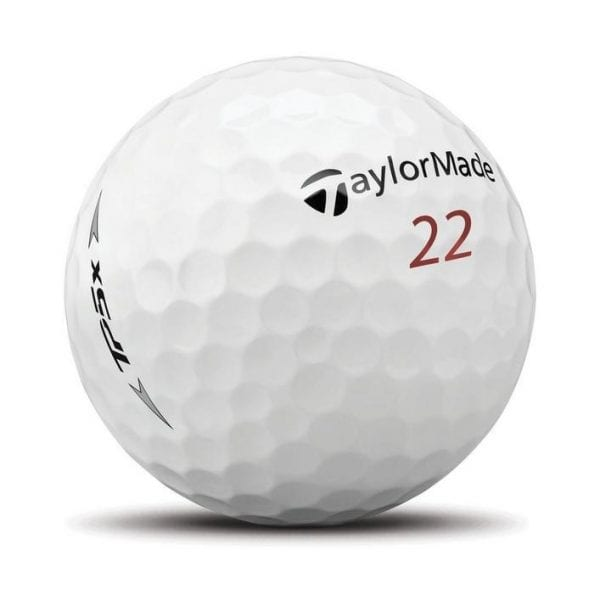 Athlete Golf Balls