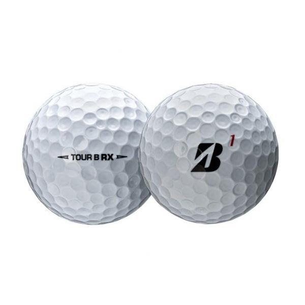 Tour B RX Golf Balls White
