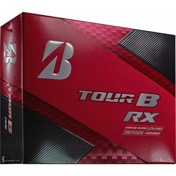 Tour B RX Golf Balls