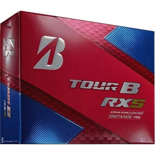 Tour B RXS Golf Ball