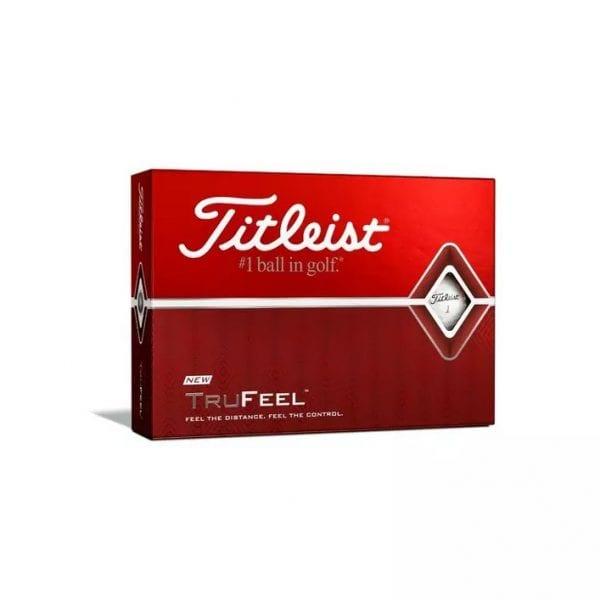 Truefeel Golf balls