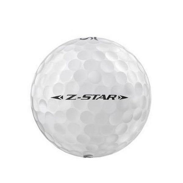 Z-STAR 6 Golf Balls