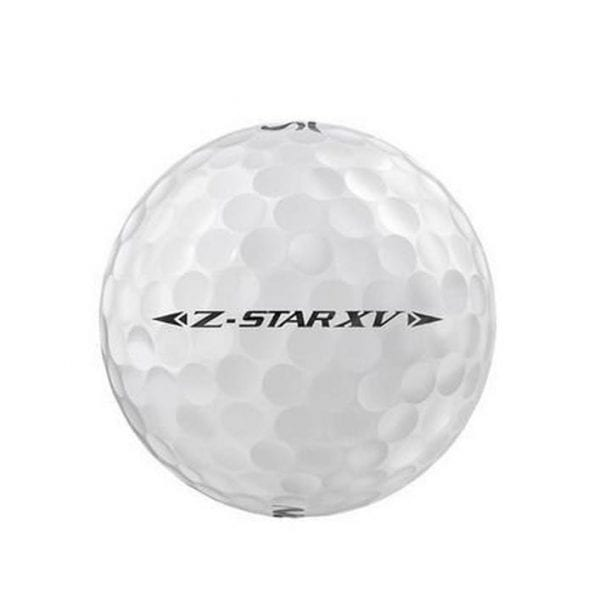 Z-STAR XV6 Golf Balls