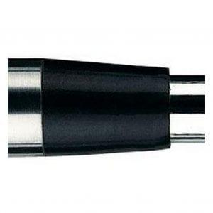 370 Black Iron Ferrule Dozen.jpg
