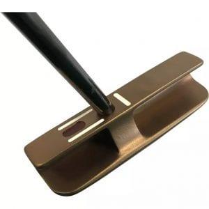 Copper FGP Putter