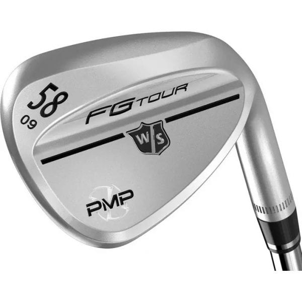 FG Tour PMP wedge