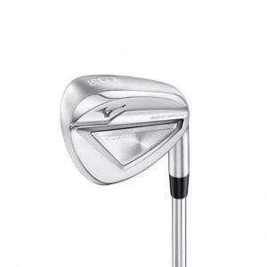 JPX-919 Hot Metal Wedge with Steel Shaft