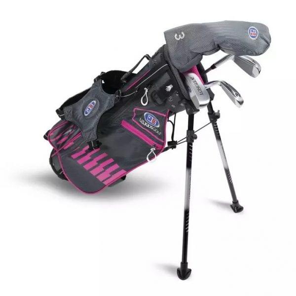 Junior 2020 UL 45 5-Piece Set Golf Club