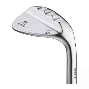 K Grind 2.0 Wedge With Steel Sha