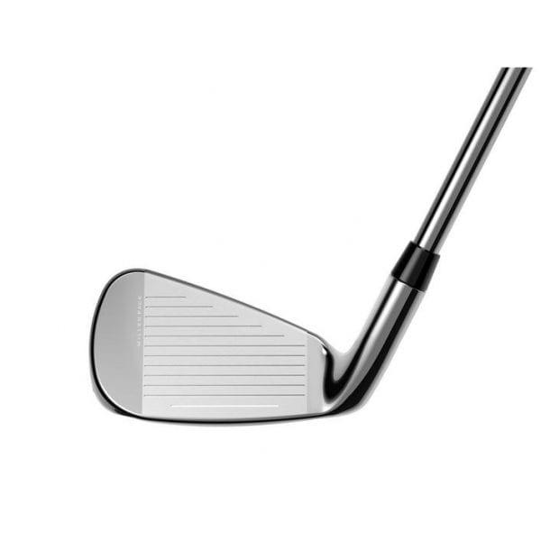 King F9 5-PW,GW Iron Set,men's golf club