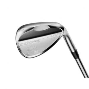 King Pur S Wedge With Steel Shaf