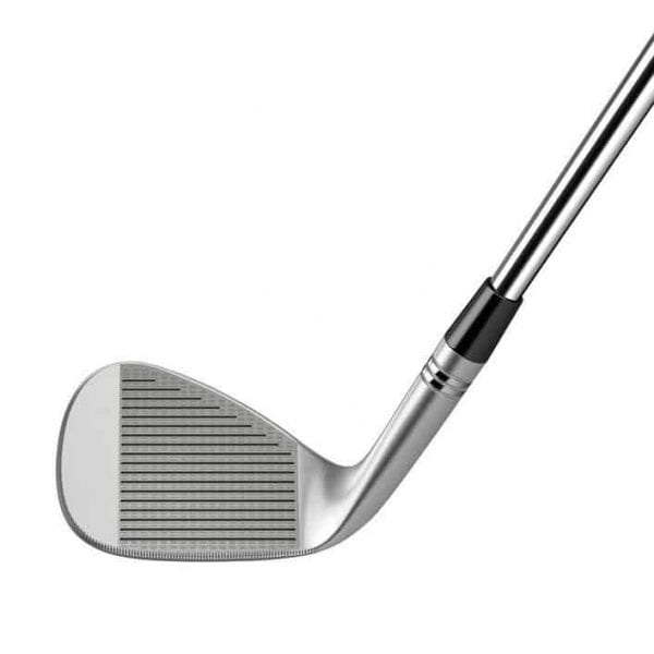 Milled Grind 2 Chrome Wedge With (1)