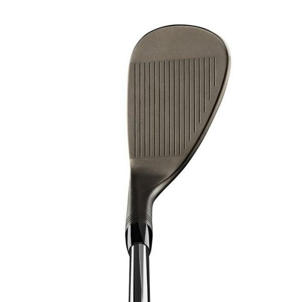 Milled Grind Bronze Wedge with Steel Shaft