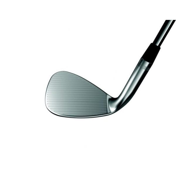 PM Grind Tour Grey Wedge with Steel Shaft