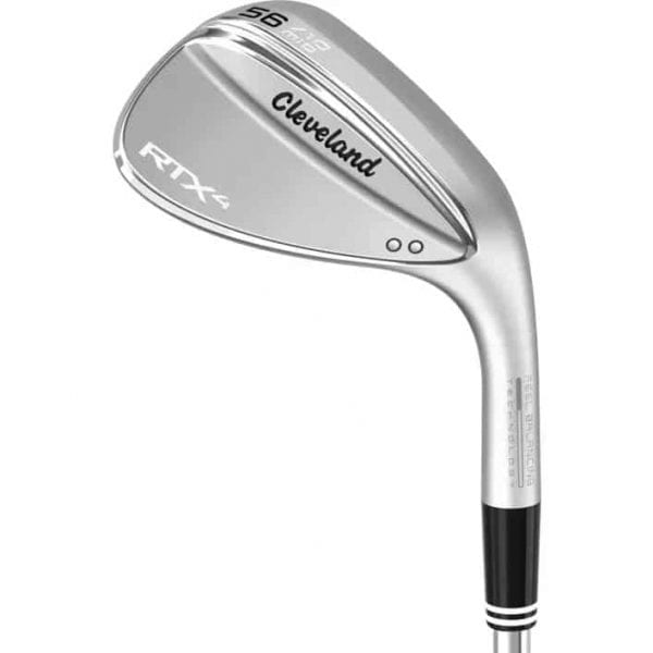 Rtx 4.0 Tour Satin Wedge With St