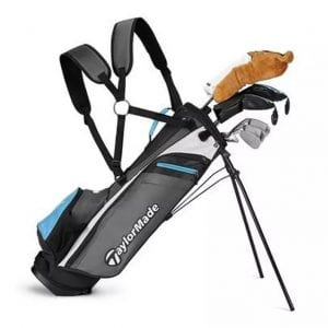 Rory 8PC Junior Package Set
