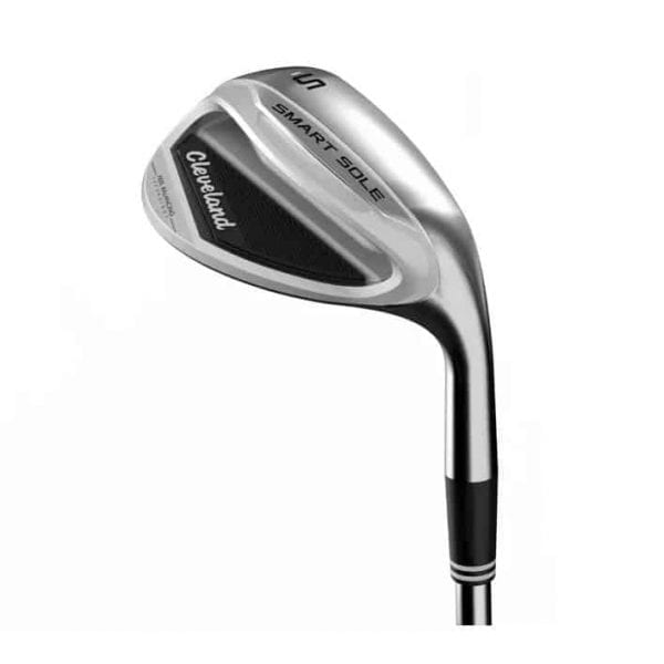 Smart Sole 3 Wedge With Steel Sh