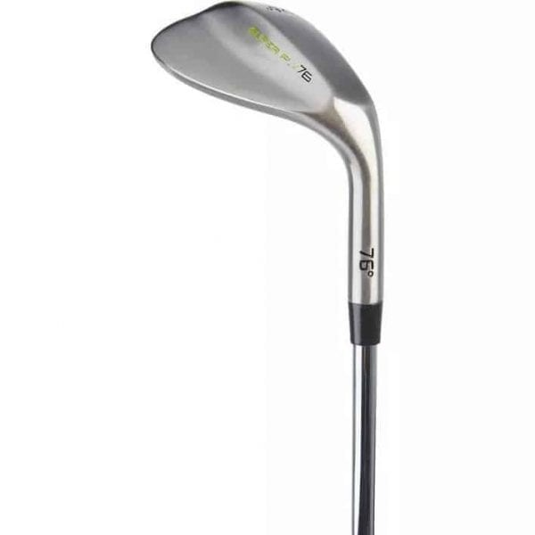 Super Fly Wedge With Steel Shaft