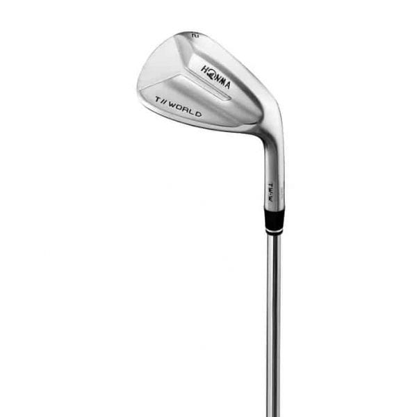 Tw W4 Wedge With Steel Shaft