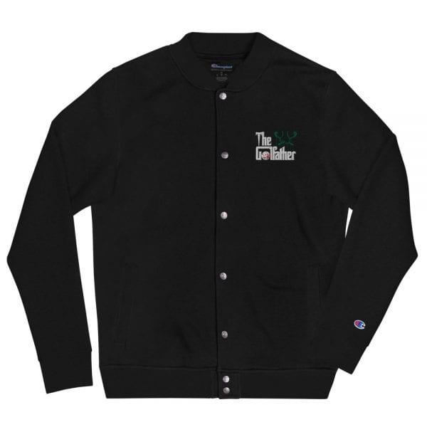 The Golfather Bomber Jacket