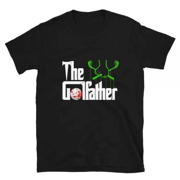 The Golfather T-Shirt
