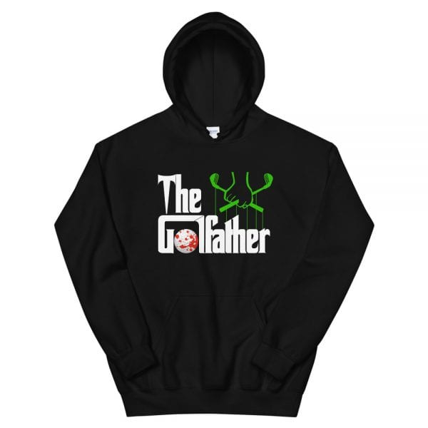 The Golfather Unisex Hoodie