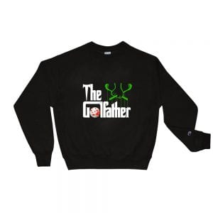 The Golfather Sweatshirt