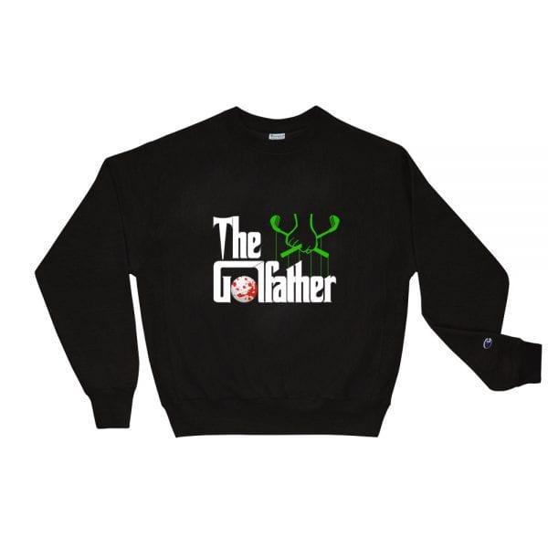The Golfather Sweatshirt