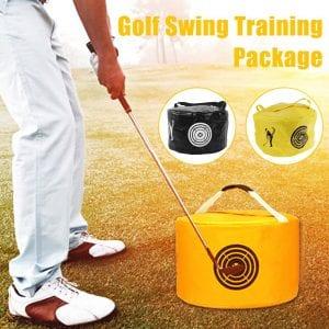 Golf Power Swing Training Bag