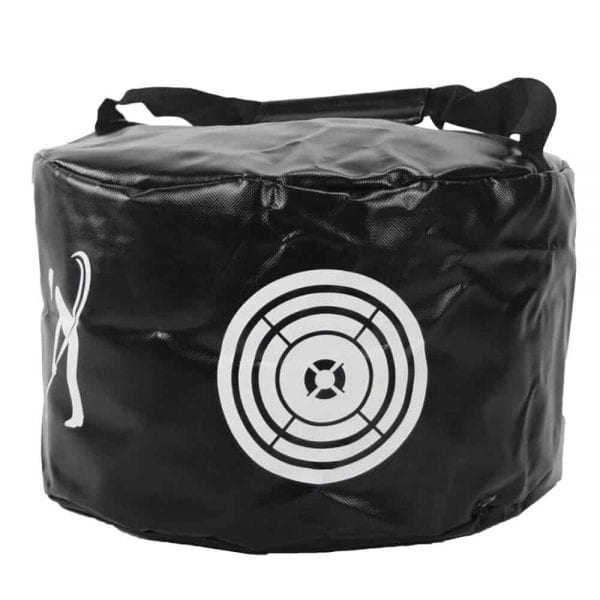 Golf Swing Training Bag Golf Power Impact Swing Aid Practice Smash Hit Strike Bag Multifunctional Golf 3