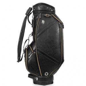 New Clubs Golf Bag Maruma Majesty Golf Standard Bag In Choice 10 Inch Black Or Brown 1